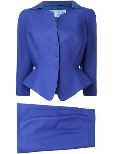 skirt suit Thierry Mugler Vintage