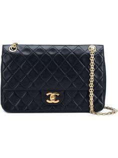 средняя сумка на плечо 'Bijoux'  Chanel Vintage