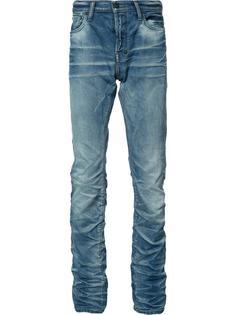 джинсы кроя скинни Prps