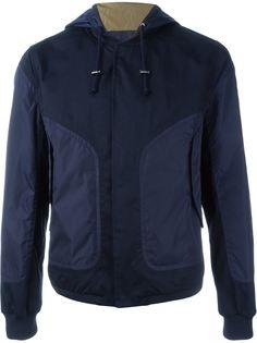 куртка 'Bryan' с капюшоном  Moncler