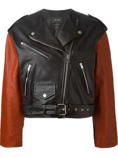 байкерская куртка 'Audric' Isabel Marant
