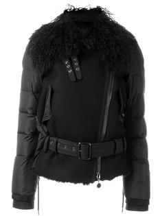 куртка-пуховик 'Grace'  Moncler