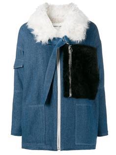 куртка Citroen Sandy Liang