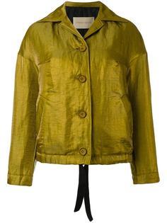 'Josie' jacket Christian Wijnants