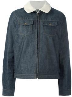 джинсовая куртка 'Bonnie'  A.P.C.