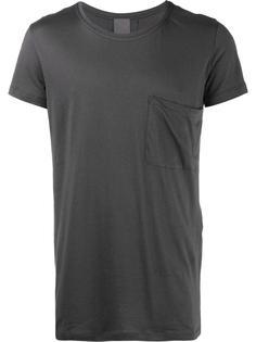 классическая футболка с нагрудным карманом Lot78