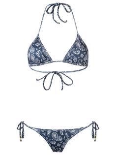 triangle bikini set Sub