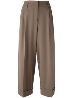 укороченные брюки 'Atelier Archivio'  Alberto Biani