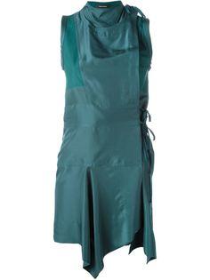 платье с запахом 'Lewin'  Isabel Marant