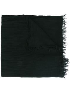 шарф с бахромой Isabel Marant Étoile