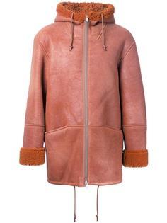 куртка 'Season 3' на молнии с капюшоном Yeezy