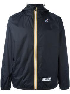 куртка с принтом 'Dream Team' K-Way