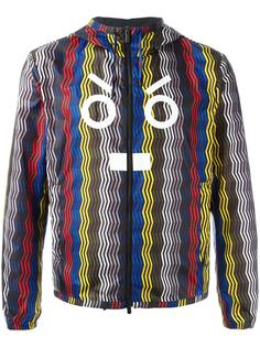 No Words windbreaker Fendi