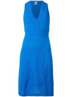 knitted mini dress M Missoni