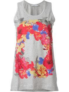 майка 'Essentials Blossom'  Adidas By Stella Mccartney