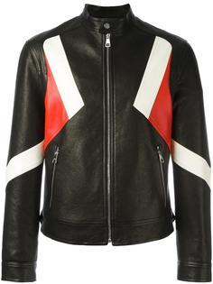 куртка с воротником-стойка Neil Barrett