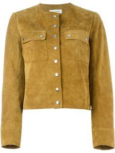куртка 'Allard'  Isabel Marant Étoile