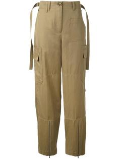 cargo trousers Helmut Lang