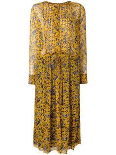 платье 'Bahpir'  Isabel Marant Étoile