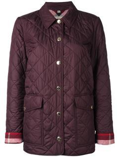 куртка 'Westbridge' Burberry
