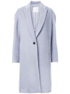 classic lapel coat Cityshop