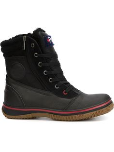 ботинки на шнуровке 'Trooper' Pajar