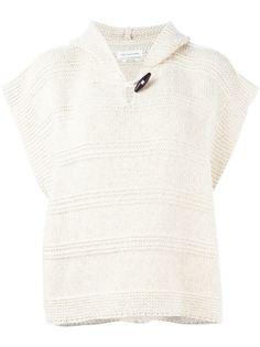 свитер с капюшоном 'Flora' Isabel Marant Étoile