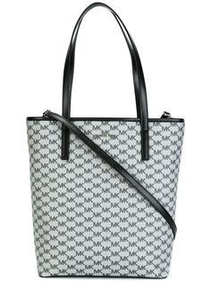 сумка-тоут Emry с логотипом Michael Michael Kors