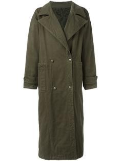 long coat  Fendi Vintage