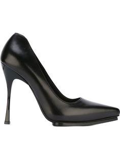 классические туфли Ann Demeulemeester