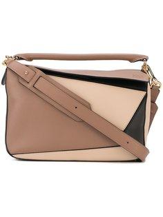 асимметричная сумка-тоут Loewe
