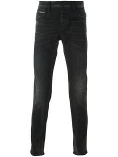 джинсы скинни Emporio Armani
