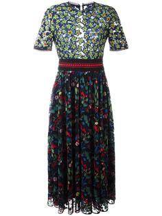 платье 'Jackie' Saloni