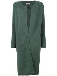 'Sipho' coat Humanoid