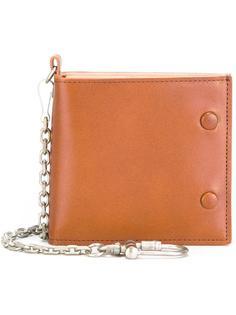 кошелек на цепочке Maison Margiela