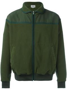 флисовая куртка на молнии C.E.
