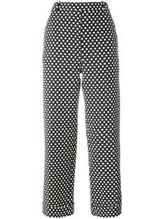 'Pepper' trousers Christian Wijnants
