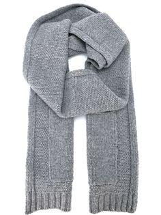 шарф с карманом Joseph