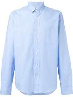 классическая рубашка  Ami Alexandre Mattiussi