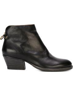 ботинки 'Gemma' Fiorentini +  Baker