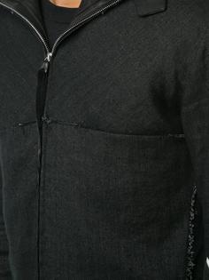 куртка с капюшоном Ma+