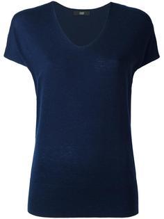 knit T-shirt Steffen Schraut