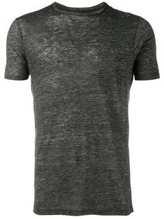 футболка с нагрудным карманом Rag & Bone