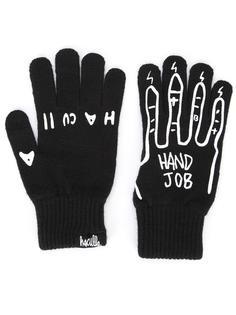 перчатки 'Hand Job' Haculla