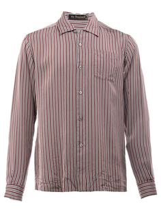 striped shirt Undercover