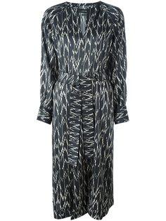 платье 'Olympe'  Isabel Marant