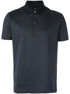 классическая рубашка-поло Boss Hugo Boss