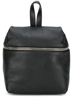 small zipped backpack Kara