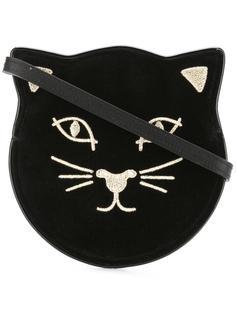сумка на плечо 'Pussycat' Charlotte Olympia