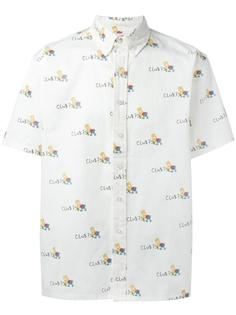 рубашка с рисунком 'Bart' Joyrich